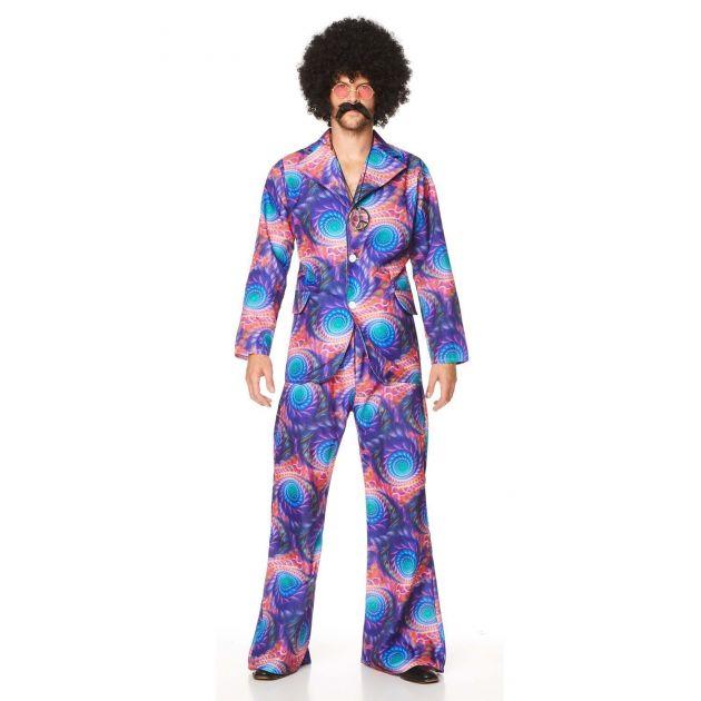Boho Suit