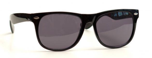 Blues Brothers Glasses Black