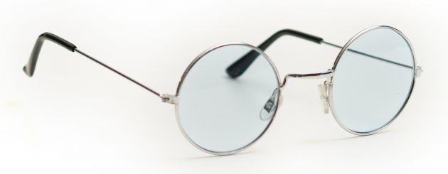 Lennon Glasses Blue