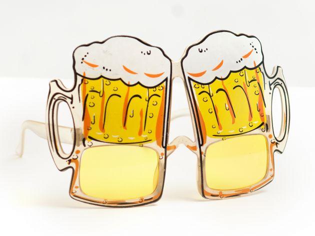 Glasses Beer