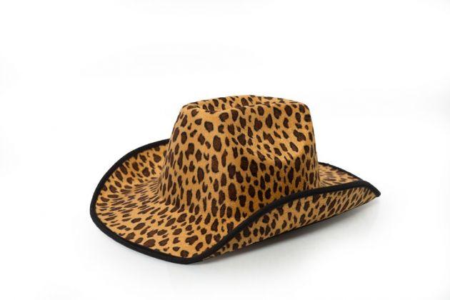 Western Hat Leopard