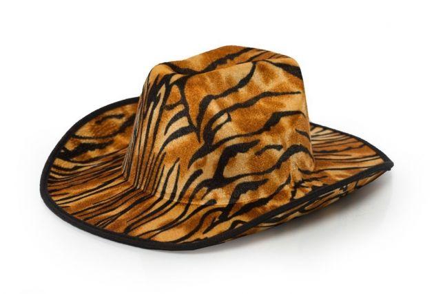 Western Hat Tiger