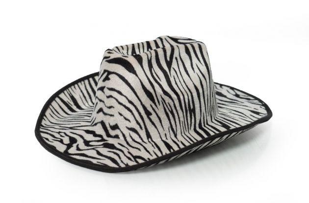 Western Hat Zebra