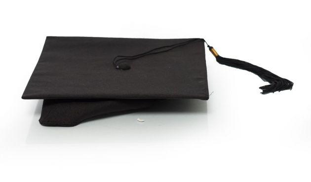 Graduation Hat Deluxe
