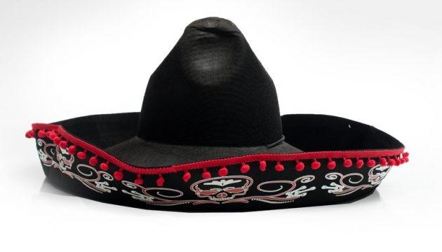 Sombrero DoD Deluxe
