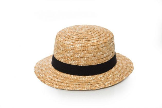 Venetian Hat Deluxe