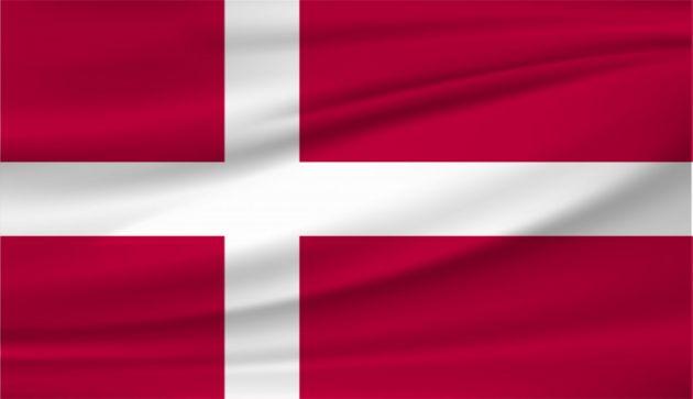 Country Flag Denmark 90 x 150 cm