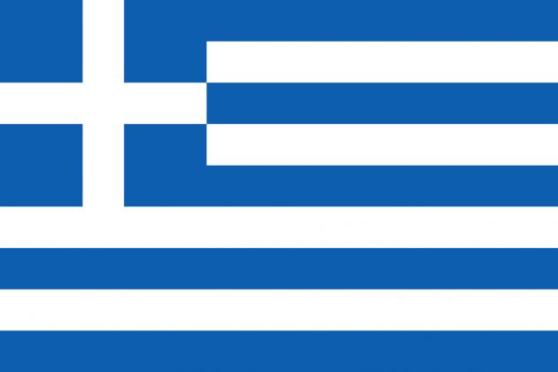 Country Flag Greece 90 x 150 cm