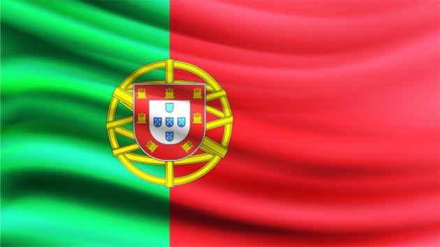 Country Flag Portugal 90 x 150 cm