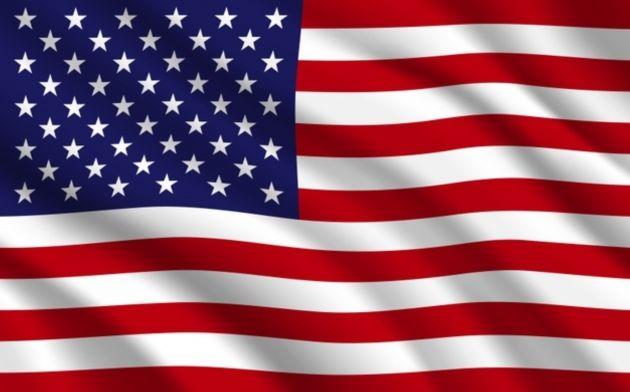 Country Flag USA 90 x 150 cm