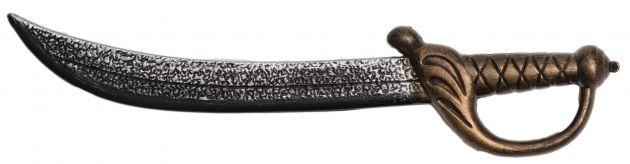 Pirate Sword - 50 cm