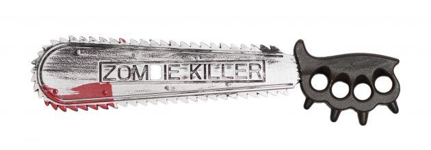 Zombie Killer Knife - 50 cm