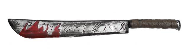 Bloody Knife - 74 cm