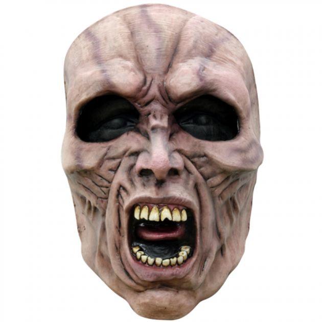 Face Mask - Scream Zombie 2
