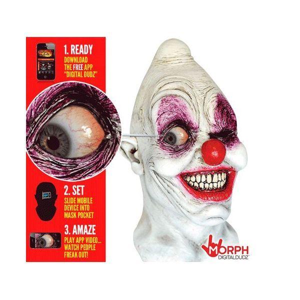 Headmask - Crazy Doctor Jack