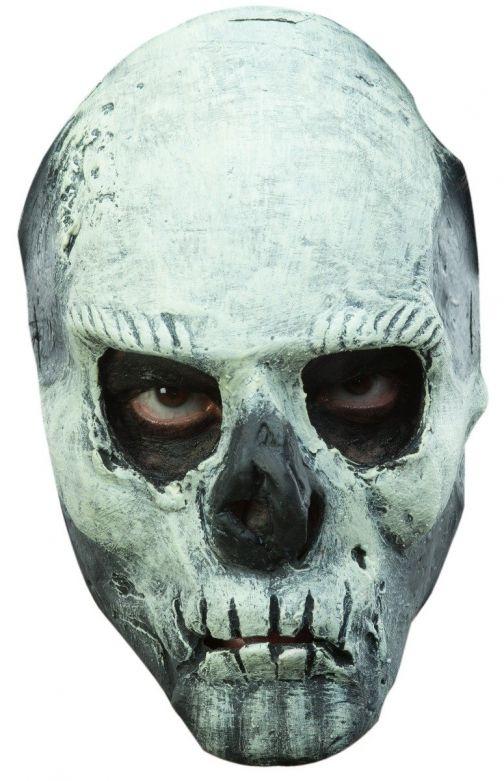 Headmask - Glow in the Dark Skull