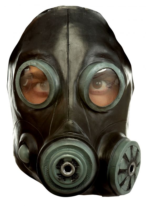 Headmask - Smoke Black
