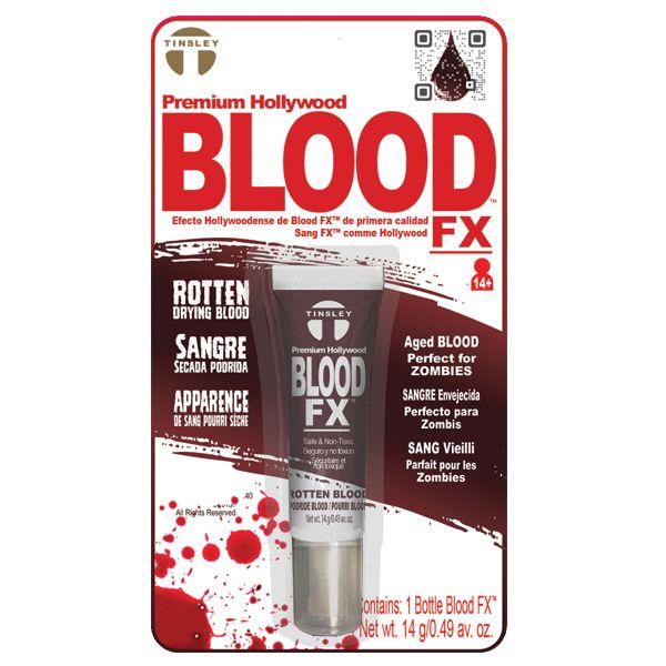 Blood FX - Rotting Dry Blood