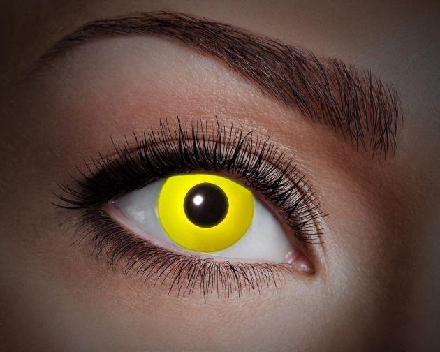 UV Flash Yellow - 1 Month