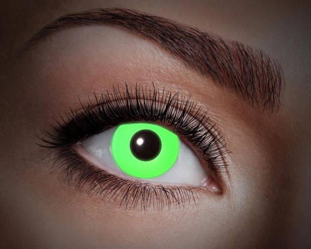 UV Flash Green - 1 Month