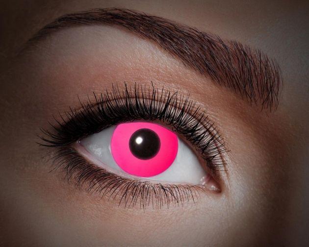 UV Flash Pink - 1 Month