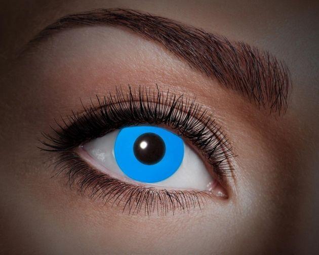 UV Flash Blue - 1 Month