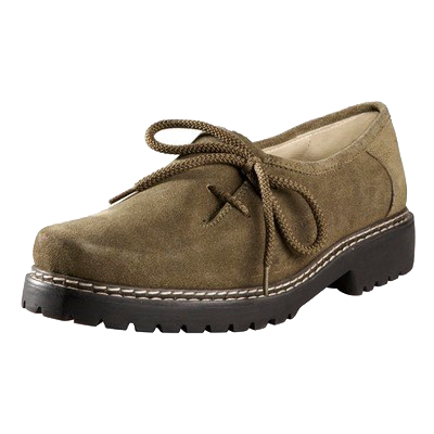 Oktoberfest Shoes Brown