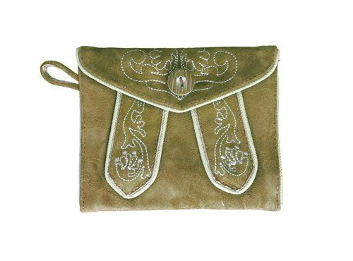 Wallet Lightbrown