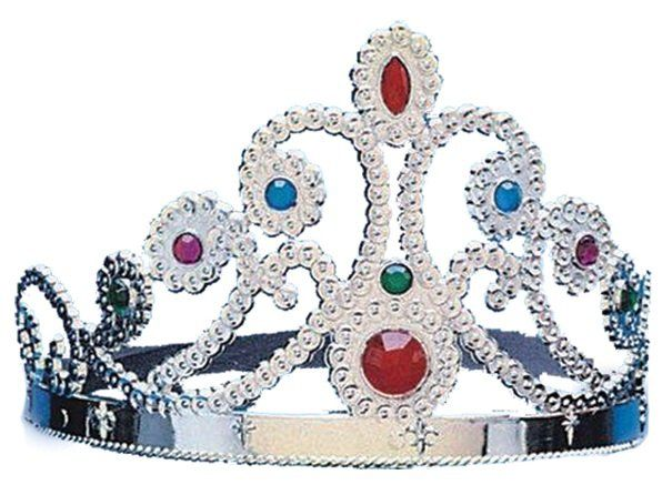 Crown silver in pbh