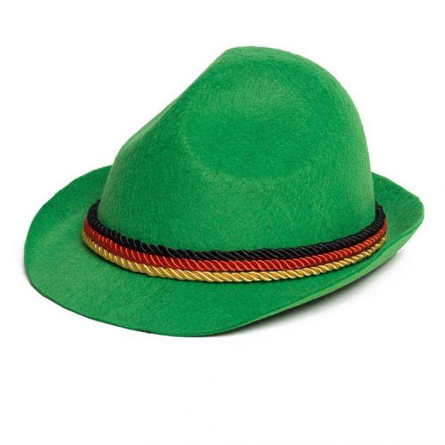 Tiroler Hat Green Germany