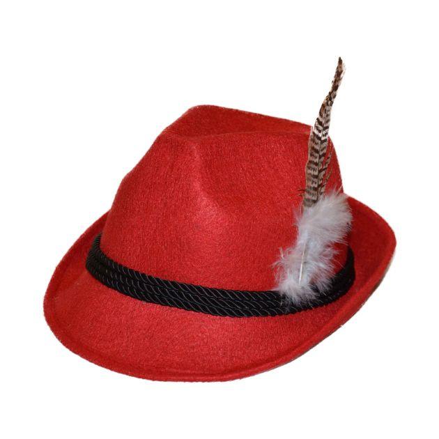 Bayern Hat Red