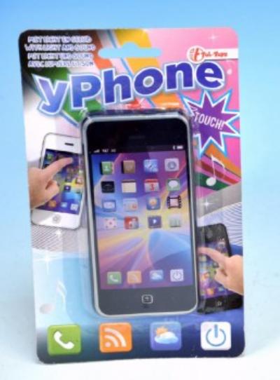 Eye-phone 5 / 3XL
