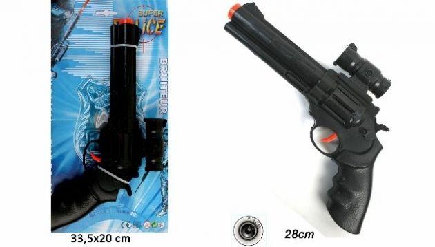 Sound Pistol (28CM)