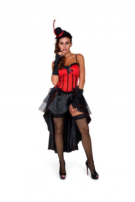 Red Burlesque - L