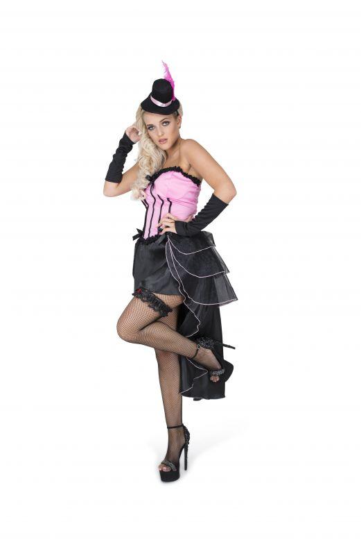 Pink Burlesque