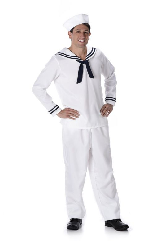 Sailor Guy