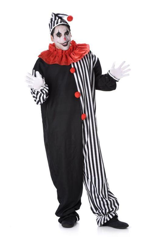 Male Clown