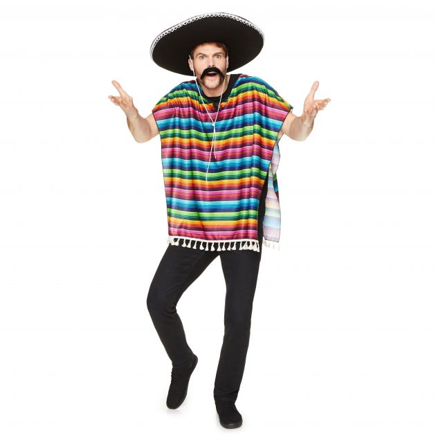 Poncho - One-Size