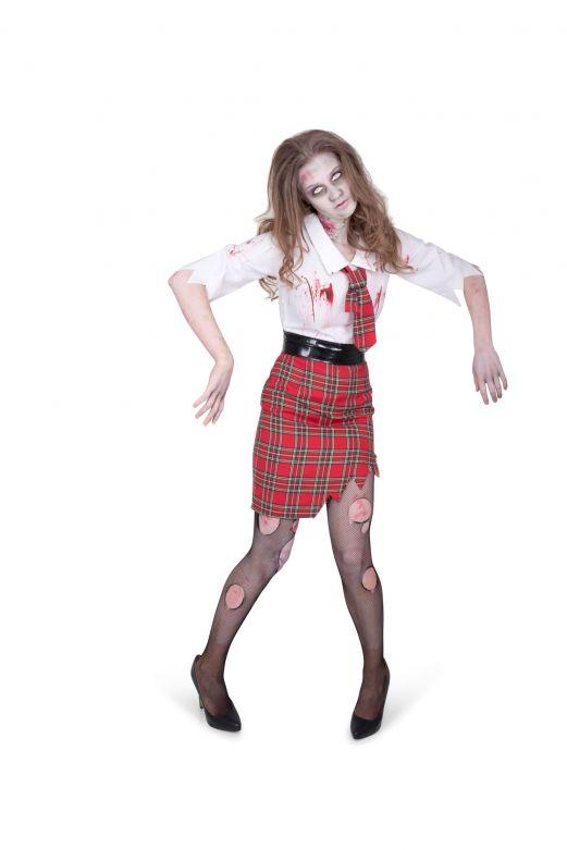 Zombie School Teacher