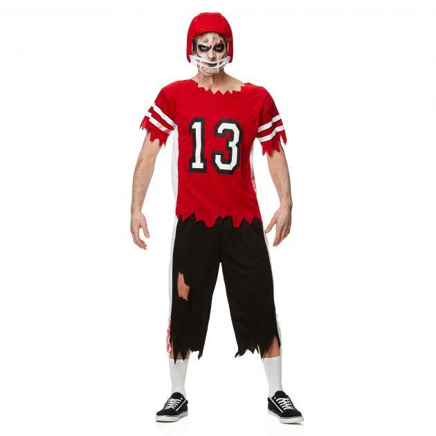 Zombie Footballer