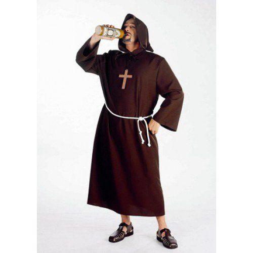 Monk Damianus