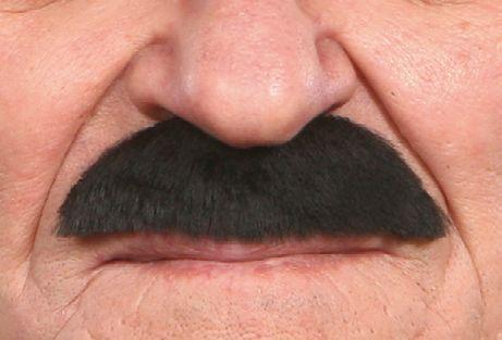 Mustache Jack Black