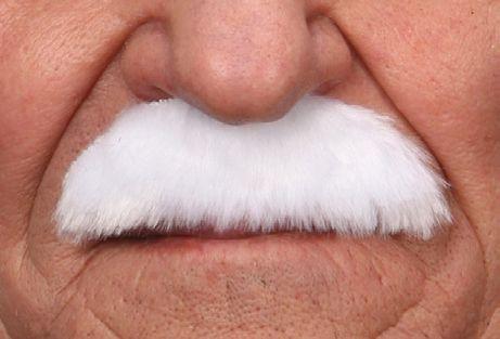Mustache Jack White