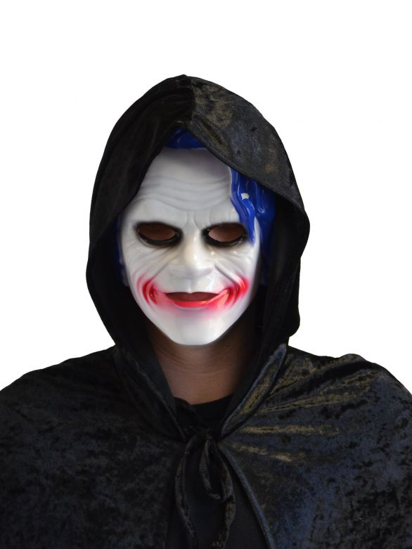 Joker Mask Pvc