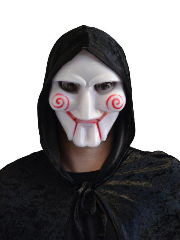 SAW Mask Pvc