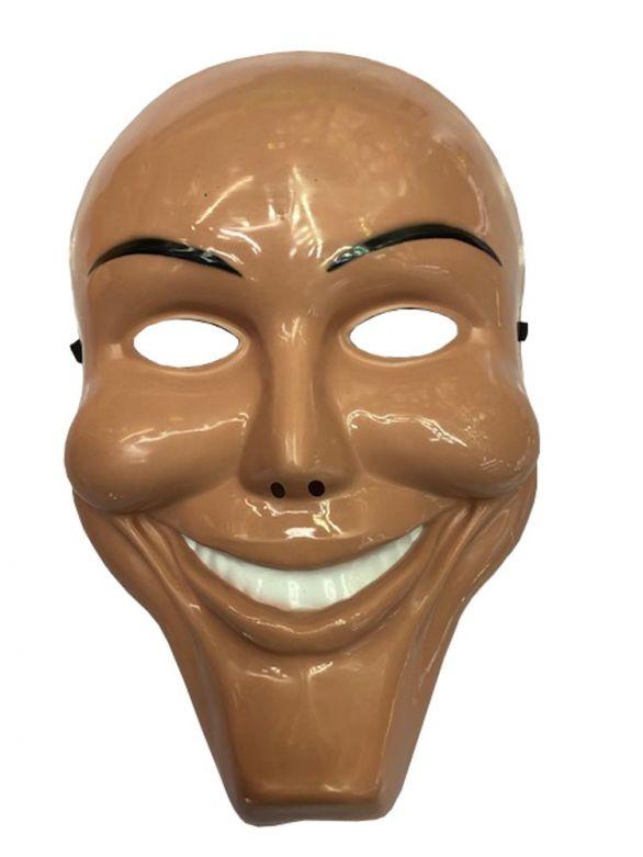 Purge Mask Pvc