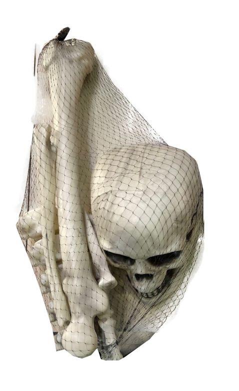 Skull Set  Deluxe - 38 cm