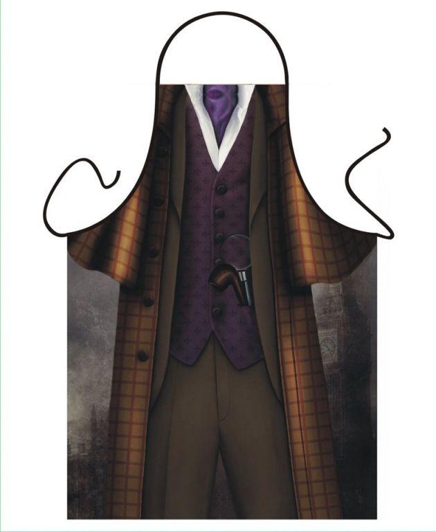 Apron - Sherlock Holmes