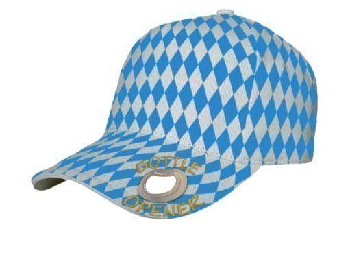 Oktoberfest Hat (Bottle Opener)