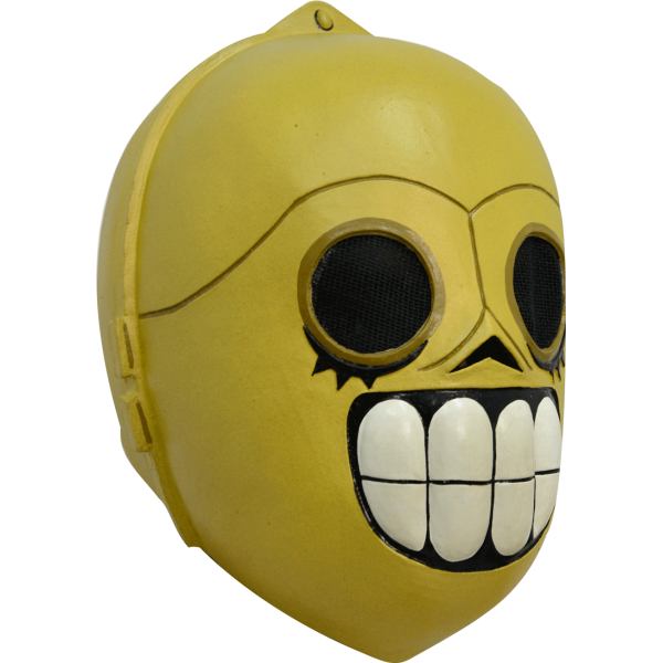 Headmask - Droide